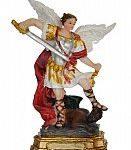 figura św. michała archanioła